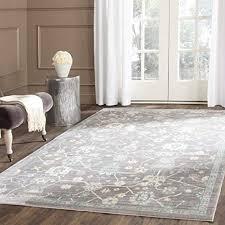 safavieh wohnzimmer teppich val116 gewebter polyester 121