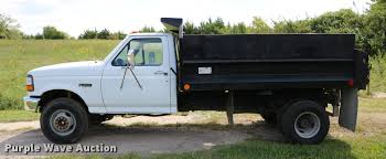 1994 Ford F450 Super Duty Dump Truck | Item DD0171 | SOLD! O... Dump Bodies Jj Truck And Trailers Dynahauler Light Duty Chassis Chip Trucks Dejana 16 Yard Body Utility Equipment Country Commercial Commercial Sales Warrenton Va China Faw 4x2 Dumptipper For Sale Photos 2007 Isuzu 15 Ta Inc Bought A Lil Any Info Excavation Site Work Drive Products Buy First Gear 193122 Kline Mack Granite Heavyduty 1 Mediumduty Curry Supply Company