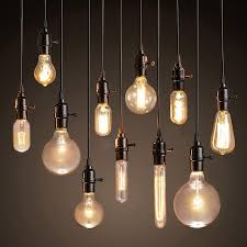 Vintage Pendant Lights American Style Lamp Industrial Lighting