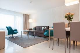 City Stay Furnished Apartments