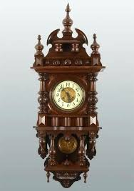 Victorian Wall Clock Click To Expand Large Clocks