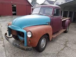 100 1949 Gmc Truck For Sale GMC Pickup For ClassicCarscom CC1194199