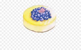 Cheesecake Parfait Matcha Blueberry Dessert Blueberry Cheesecake