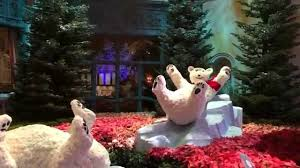 Sams Club Christmas Tree Train by 17 Things To Do In Las Vegas For Christmas And New Years