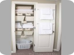 Organizing Ideas For Bathroom Closet - Closet Ideas Bathroom Kitchen Cabinets Fniture Sale Small 20 Amazing Closet Design Ideas Trendecora 40 Open Organization Inspira Spaces 22 Storage Wall Solutions And Shelves Cute Organize Home Decoration The Hidden Heights Height Organizer Shelf Depot Linen Organizers How To Completely Your Happy Housie To Towel Kscraftshack Bathroom Closet Organization Clean Easy Bluegrrygal Curtain Designs Hgtv Organized Anyone Can Have Kelley Nan