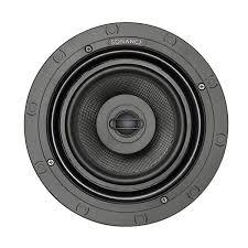 Sonance In Ceiling Speakers by Sonance Visual Performance Vp66r 6