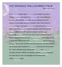 Halloween Mad Libs For 3rd Grade by Mad Libs Printable Google Search Bulletin Board Pinterest