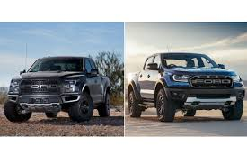 100 Ford Off Road Truck Would You Rather Edition F150 Raptor Or Ranger Raptor