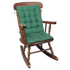 Rocking Chair Cushion Sets Uk by Patio U0026 Garden Furniture Cushions And Pads Ebay