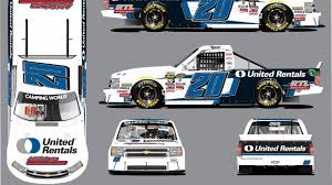 Young's Motorsports To Field Two Truck Series Entries At Eldora Speedway 2018 Nascar Camping World Truck Series Paint Schemes Team 6 2017 29 Tyler Dippel Joins Gms Lineup 47 33 Chevrolet Earns Ninth Manufacturer Championship 27 52 Daytona Race Info 51 Wallace Jr Returns To Truck Action With Mdm At Mis Jayskis Scheme Gallery 2011