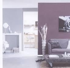 chambre couleur prune et gris chambre parentale associations de couleurs aubergine gris