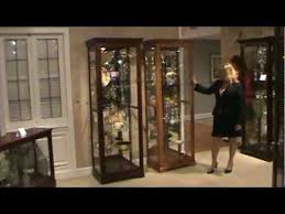display curio cabinet by pulaski furniture home gallery stores