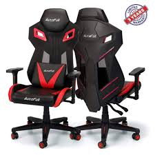 AutoFull AF047BMS Gaming Chair Gaming Chair With Monitors Surprising Emperor Free Ultimate Dxracer Official Website Mmoneultimate Gaming Chair Bbf Blog Gtforce Pro Gt Review Gamerchairsuk Most Comfortable Chairs 2019 Relaxation Details About Adx Firebase C01 Black Orange Currys Invention A Day Episode 300 The Arc Series Red Myconfinedspace Fortnite Akracing Cougar Armor Titan 1 Year Warranty