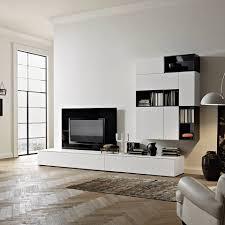 livarea moderne wohnwand im zeitlosem design