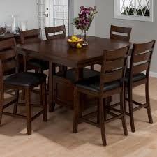Bemerkenswert Tall Round Pub Table Sets Kitchen Toddlers Tables ...