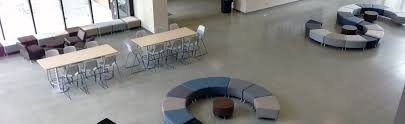 Polished Concrete Houston Tx Advanced Concrete Solutions by Retroplate System