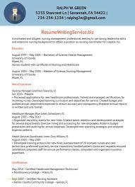 Sample Resume Of Nurse With Insurance Coordinator Fieldstation