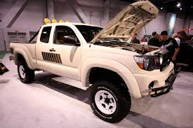 SEMA Tacoma Concept - 4 Cyl, Solid Axle - Pirate4x4.Com : 4x4 And ... Hiluxrhdshotjpg Toyota Tacoma Sr5 Double Cab 4x2 4cyl Auto Short Bed 2016 Used Car Tacoma Panama 2017 Toyota 4x4 4 Cyl 19955 27l Cylinder 4x4 Truck Single W 2014 Reviews Features Specs Carmax Sema Concept Cyl Solid Axle Pirate4x4com And The 4cylinder Is Completely Pointless Prunner In Florida For Sale Cars 1999 Overview Cargurus 2018 Toyota Fresh Ta A New
