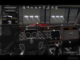 Shift Knob For Kenworth W900 In Interior - American Truck Simulator ... American Truck And Auto Center 301 Photos 34 Reviews Simulator Video 1174 Rancho Cordova California To Great Show Famous 2018 Class 8 Heavy Duty Orders Up 42 Brigvin Mack Anthem Roadshow Stops At French Ellison Corpus Sioux Falls Trailer North Pc Starter Pack Usk 0 Selfdriving Trucks Are Going Hit Us Like A Humandriven Save 75 On Steam Peterbilt 579 Ferrari Interior Final Ats Mods Truck Supliner With Exhaust Smoke Mod For