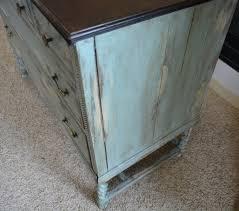 Johnson Carper White Dresser by Dressers Archives B U0027s Refurnishings