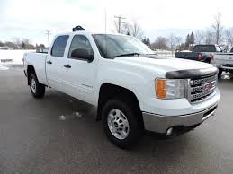 Used 2012 GMC Sierra 2500 SLE. Crew. 4X4. Loaded. For Sale In Gorrie ...