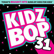Kidz Bop Halloween Hits by Kidz Bop Greatest Hits Bonus Track By Kidz Bop Kids