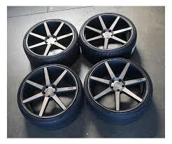 Default Category - Wheels - Used Wheels & Tires 22
