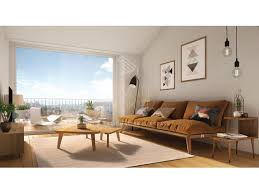 100 Bright Apartment With Terrace Private Broker 189KG