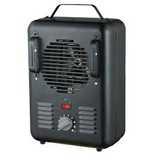 Easy Heat Warm Tiles Thermostat by 1 500 Watt Utility Milkhouse Thermostat Portable Fan Heater Dq1409