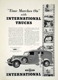 100 1936 International Truck S Tagged S Page 6 Period Paper