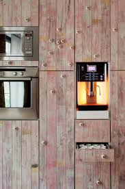meuble cuisine original loft original à la décoration rock n roll un trésor d inventivité