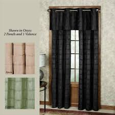Jcpenney Brown Sheer Curtains by Clearance Window Panels Clearance Thermal And Blackout Curtains
