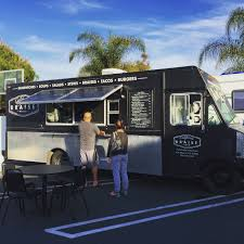 California Braise Food Truck North County San Diego | YNC