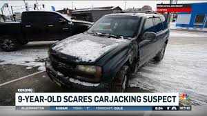 9-year-old Scares Off Man Attempting To Steal His Father's Truck ... Used Cars Kokomo In Trucks What A Deal Motors Eriks Chevrolet Is A Dealer And New Car Paulrichard Gm Center In Peru Serving Logansport Why Buy 2018 Ram 1500 Near For Sale 46901 Mike Anderson Mk Truck Centers Fullservice Of Used Heavy Trucks Los Angeles Dealer Cerritos Orange County New Gmc Saginaw Midland Bay City Mi Mcdonald We Care Winds Up Dations Pour 45th Annual Telethon This Promaxx Automotive 43 Photos Repair Shop 560 E Wabash Valley Chryslerllc Interior By Westin Oval Tube 6in Nerf Bar Polished Stainless