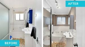Bathroom Renovations Melbourne Beautiful New Beautiful Bathrooms On A Budget Renovating For Profit
