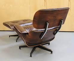 Charles Eames Lounge Chair And Ottoman – Humemodern