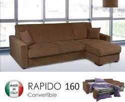 canap d angle convertible couchage quotidien canape d angle ouverture rapido dreamer convertible lit 160 190 14