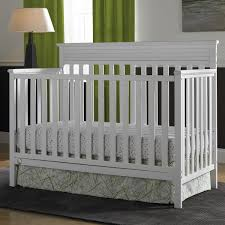 Bedroom Charming Baby Cache Cribs With Curtain Panels And by Fisher Price Newbury 4 In 1 Convertible Crib U0026 Reviews Wayfair