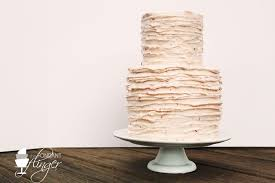 Rustic Buttercream Technique Tutorial