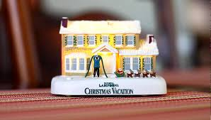 Griswold Christmas Tree Ornament by National Lampoon Christmas Vacation Ornament Youtube