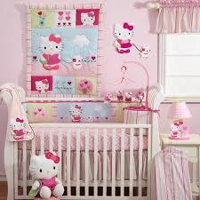 Burlington Crib Bedding by 2nd Hello Kitty Crib Set From Burlington Coat Factory Cali Mae