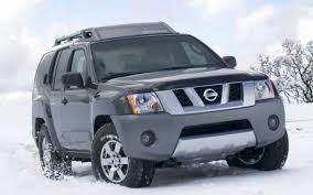 100 Truck Suv 200510 Nissan SUV Owners Plagued By Transmission Failures
