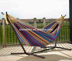 Indoor Hammock Bed by Hammock Stand Hammock Stand Suppliers And Manufacturers At