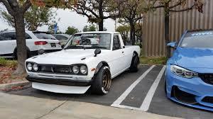 100 Datsun Truck Hakosuka Imgur