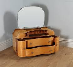 Birdseye Maple Serpentine Dresser by Antiques Atlas Art Deco Style Birds Eye Maple Dressing Table