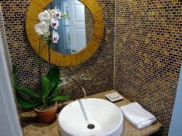 Minimum Bathroom Counter Depth by Bathroom Sink Faucet Options Hgtv
