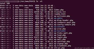 Install Wordpress Lamp Ubuntu 1404 by How To Install Wordpress 3 9 With Apache2 Mysql 5 5 Php 5 5 In