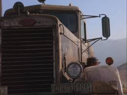 Truck Driver Hits 'Red Ice' In New Creature Feature! - Bloody ...
