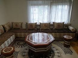 orientalische marokkanische wohnzimmer sedari sofa top angebot