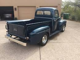 100 Ford F1 Truck Hemmings Find Of The Day 1952 Pickup Hemmings Daily